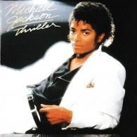 Michael Jackson (Майкл Джексон): Thriller