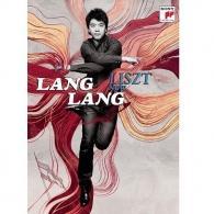 Lang Lang (Лан Лан): Lang Lang - Liszt Now