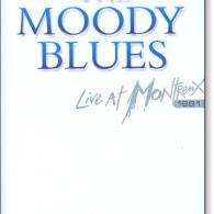 The Moody Blues (Зе Муди Блюз): Live At Montreux 1991