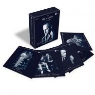 Yehudi Menuhin (Иегуди Менухин): The Menuhin Century: The Historic Recordings