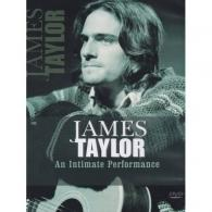 James Taylor (Джеймс Тейлор): In Intimate Performance