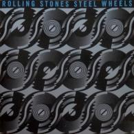 The Rolling Stones (Роллинг Стоунз): Steel Wheels