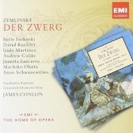 James Conlon (Джеймс Конлон): Der Zwerg & Opern-Vorspiele & -Zwischen