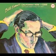 Bill Evans (Билл Эванс): California Here I Come