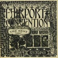 Fairport Convention (Фаирпонт Конвеншен): The Best Of The BBC Recordings