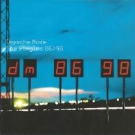 Depeche Mode: The Singles 86>98