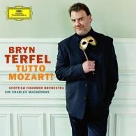 Bryn Terfel (Брин Терфель): Tutto Mozart!