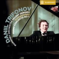 Trifonov Daniil: Tchaikovsky - Piano Concerto No 1 - Various Recital Repertoire