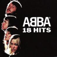 ABBA (АББА): 18 Hits