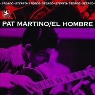 Pat Martino (Пэт Мартино): El Hombre