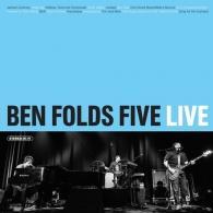 Ben Folds Five (Бен Фолдс): Live