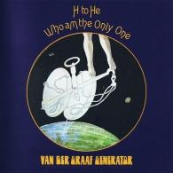 Van Der Graaf Generator (Ван Дер Граф Дженерейшен): H To He Who Am The Only One