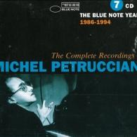 Michel Petrucciani (Мишель Петруччиани): Promenade With Duke