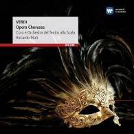 Riccardo Muti (Риккардо Мути): Opera Choruses