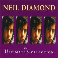 Neil Diamond (Нил Даймонд): The Ultimate Collection