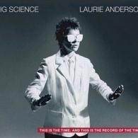 Laurie Anderson (Лори Андерсон): Big Science