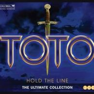 Toto (Тото): The Ultimate Collection - Hold The Line