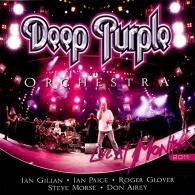Deep Purple (Дип Перпл): Live At Montreux 2011