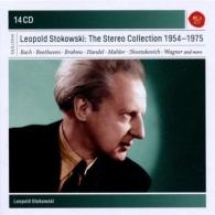Leopold Stokowski (Леопольд Стоковский): Leopold Stokowki: The Stereo Collection 1954-1975