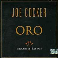Joe Cocker (Джо Кокер): Universal Masters Collection