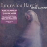 Emmylou Harris (Харрис Эммилу): Hard Bargain