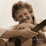 Kris Kristofferson (Крис Кристофферсон): The Austin Sessions (Expanded Edition)