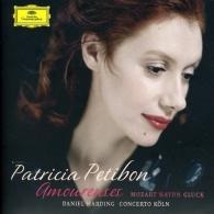 "Patricia Petibon (Патрисия Пётибон): ""Amoureuses"" Mozart/ Haydn/ Gluck"