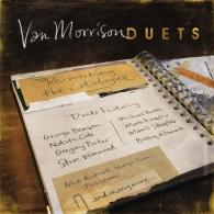 Van Morrison (Ван Моррисон): Duets: Reworking The Catalogue