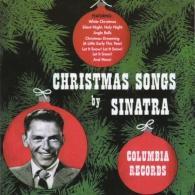 Frank Sinatra (Фрэнк Синатра): Christmas Songs By Frank Sinatra