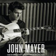 John Mayer (Джон Майер): John Mayer