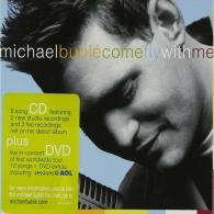 Michael Buble (Майкл Бубле): Come Fly With Me