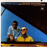 Nat King Cole (Нэт Кинг Коул): Nat King Cole Sings - The George Shearing Quintet Plays