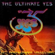 Yes: Ultimate Yes: 35th Anniversay Collection
