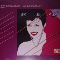 Duran Duran (Дюран Дюран): Rio