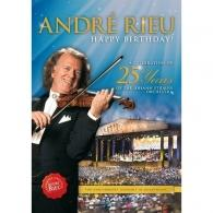 Andre Rieu ( Андре Рьё): A Celebration Of 25 Years Of The Johann Strauss Orchestra