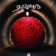 Guillemots: Red