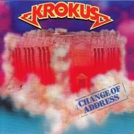 Krokus: Change Of Address