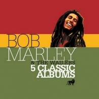 Bob Marley (Боб Марли): Classic Albums