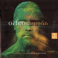 Christina Pluhar (Кристина Плюхар): Orfeo Chaman