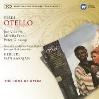 Herbert von Karajan (Герберт фон Караян): Otello