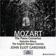 John Eliot Gardiner (Джон Элиот Гардинер): Mozart: The Piano Concertos