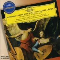 Igor Markevitch (Игорь Маркевич): Gounod: Messe Solennelle De Sainte C?cile