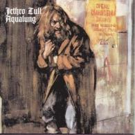 Jethro Tull (ДжетроТалл): Aqualung