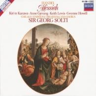 Sir Georg Solti (Георг Шолти): Handel: Messiah