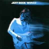 Jeff Beck (Джефф Бек): Wired
