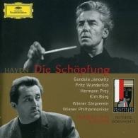 Gundula Janowitz (Гундула Яновиц): Haydn, J.: The Creation (Die Schopfung)