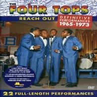 Four Tops (Фоур Топс): Reach Out