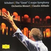 "Claudio Abbado (Клаудио Аббадо): Schubert: The ""Great"" C Major Symphony"