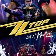 ZZ Top (Зи Зи Топ): Live At Montreux 2013