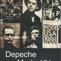 Depeche Mode (Депеш Мод): 101 - Live